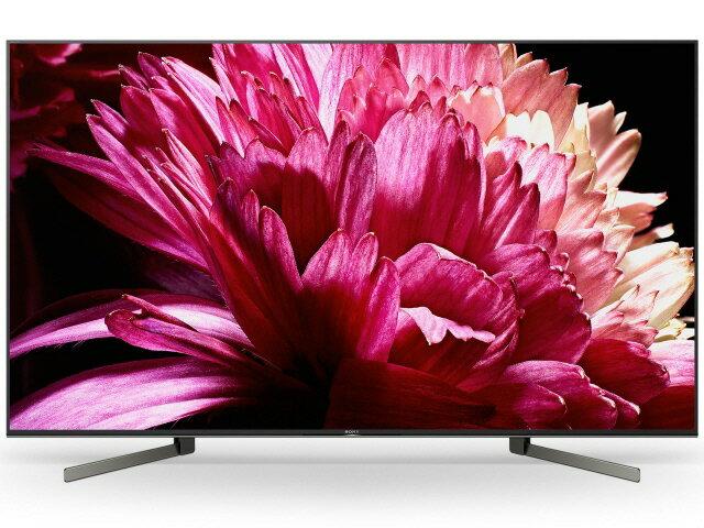 TV・オーディオ・カメラ, テレビ SONY BRAVIA KJ-65X9500G 65