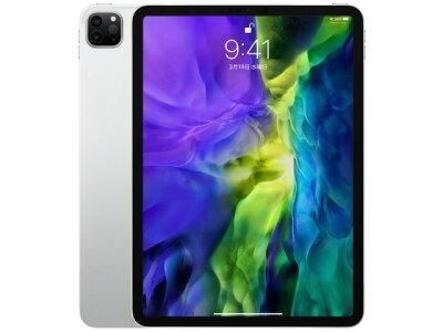 Apple iPad Pro 11インチ 128GB 2020年モデル MY252J/A