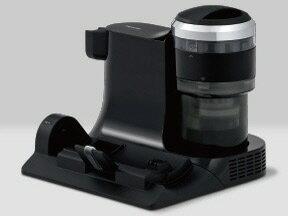 東芝掃除機VC-NXS2(R)[グランレッド][タイプ:キャニスター集じん容積:0.2Lコードレス(充電式):○]【楽天】【人気】【売れ筋】【価格】