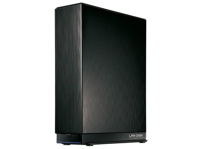 【ポイント5倍】IODATA NAS LAN DISK A HDL-AAX3/E [ドライブベイ数:HDDx1 容量:HDD:3TB] 【楽天】 【人気】 【売れ筋】【価格】