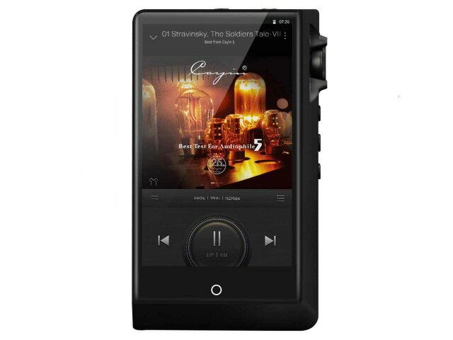 ポータブルオーディオプレーヤー, デジタルオーディオプレーヤー 5 MP3 N6ii DAPE02 64GB microSD 64GB 22 USB Type-C