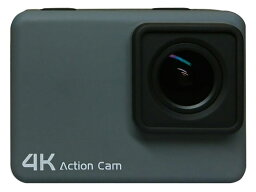 【ポイント5倍】SAC ビデオカメラ MC8060BK [タイプ:アクションカメラ 画質:4K 撮影時間:75分 撮像素子:CMOS] 【楽天】 【人気】 【売れ筋】【価格】