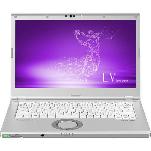 パソコン, ノートPC  Lets note LV8 CF-LV8KN9VS SIM 14 CPU8 Core i5 8265U(Whiskey Lake)1.6GHz4 CPU6289 SSD256GB 8GB OSWindows 10 Pro 64bit 1.195kg
