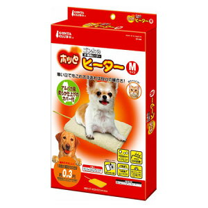 マルカン★ホッとヒーターM DP-506 (犬猫用ヒーター)