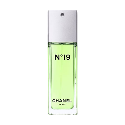 CHANEL n19 No19 EDT SP 50ml
