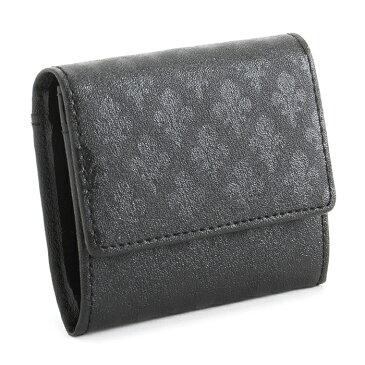 展示品箱なし パトリックコックス 財布 小銭入れ コインケース 黒(ブラック) PATRICK COX pxmw9ec1-10 メンズ 紳士