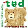 【映画で大人気!ted】テッドドライバー用ヘッドカバー460cc対応ted2テッド2あす楽【ゴルフ】