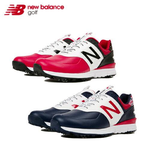 特価価格 NEW スパイクMG574V2メンズNewBalanceNBニューバランスボアゴルフシューズ日本正規品   ゴルフ 売