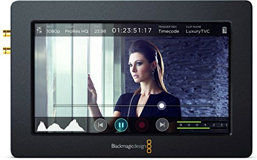 Blackmagic-Design Blackmagic Video Assist