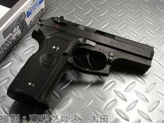 【送料無料!】 KSC ガスブローバックガン M8000クーガーF(07)HW