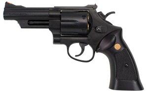 クラウンモデル No.13203 S&W M29 .44マグナム 4インチ ブラック