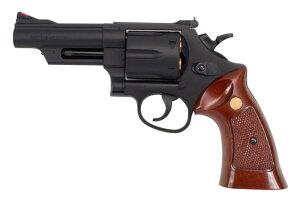 クラウンモデル No.13523 S&W M29 .44マグナム 4インチ ブラック