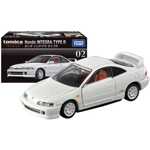 車, ミニカー・トイカー  No.02 R