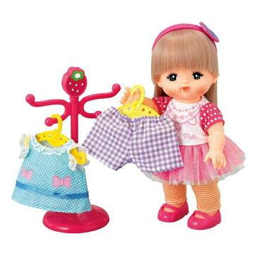 【送料無料!】 メルちゃん お人形セット はじめてのおしゃれセット