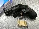 【送料無料!】 タナカワークス 発火モデルガン SW MP360 .357マグナム 1-7/8インチ セラコートフィニッシュ