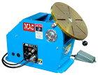 マツモト機械小型ポジショナー(溶接チャック付き)PS-1X-5+WP200(低速タイプ)
