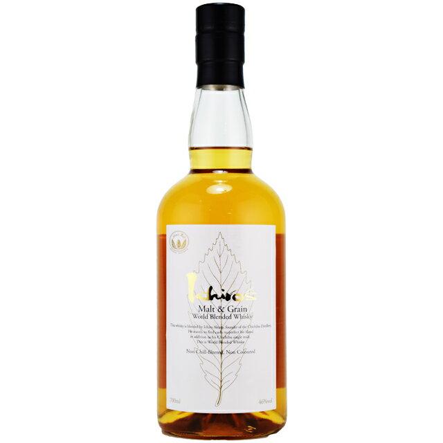 ウイスキー, ジャパニーズ・ウイスキー  46 700ml