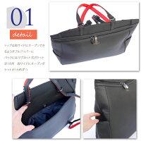 BAG送料無料¥4290バッグトートバッグショルダーバッグリュック2WAYメンズHAD-119DK