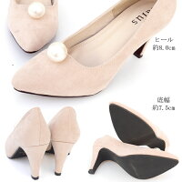 ブーツ送無2490円ブーティショートローヒールスエード調(4-1F)YO-6023BT
