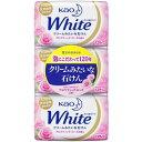 花王ホワイト アロマティック・ローズの香り バスサイズ 3コパック