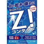 【ネコポス専用】(第3類医薬品)ロート製薬 ロートジーコンタクトb 12ml