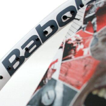 バボラ(Babolat)2017年ピュアストライク10016x19(300g)101284(PureStrike)テニスラケット