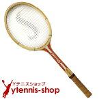 【ポイント2倍】ヴィンテージラケット スポルディング(SPALDING)Impact336ロージー・カザルスモデル Rosie Casals テニスラケット【あす楽】