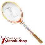 【ポイント2倍】ヴィンテージラケット スポルディング(SPALDING)Impact332ロージー・カザルスモデル Rosie Casals テニスラケット【あす楽】