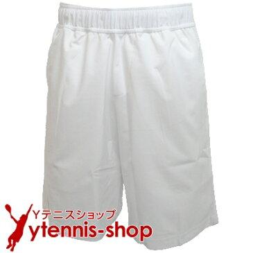 【ポイント2倍】国内正規品 アディダス(adidas)テニス バドミントン ウェア ショートパンツ BX493 ホワイト【あす楽】