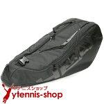ヘッド(HEAD)ツアーコンビラケット6本用ブラック国内未発売テニスバッグラケットバッグ