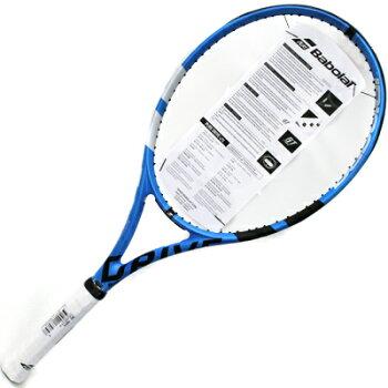 バボラ(Babolat)2018年モデルピュアドライブライト(270g)101340(PureDriveLITE)テニスラケット