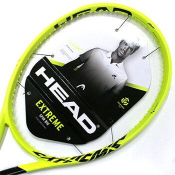 【ポイント2倍】ヘッド(Head)2018年モデルグラフィン360エクストリームMP16x19(300g)236118(Graphene360ExtremeMP)テニスラケット