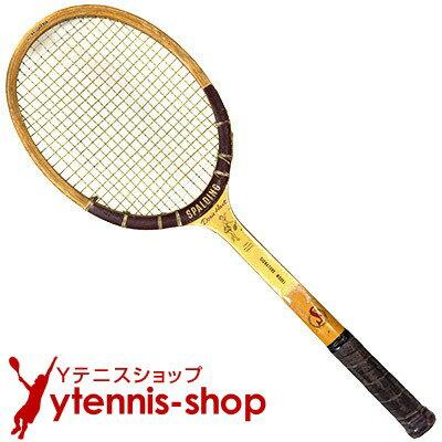 テニス, ラケット  (SPALDING) Doris Hart