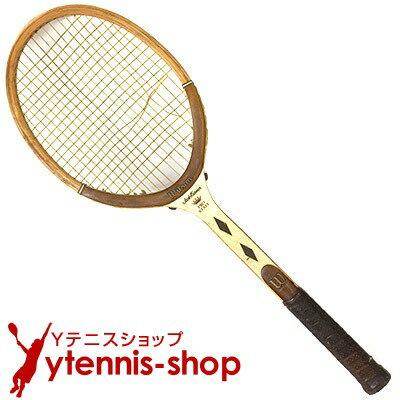 テニス, ラケット 2 (WILSON) Jack Kramer Pro Staff