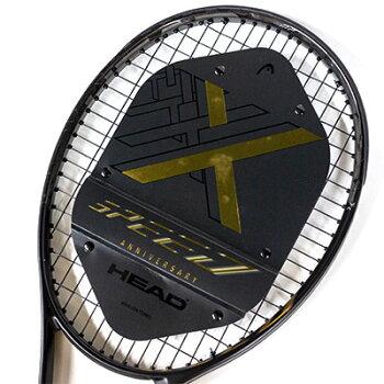 【ポイント2倍】ヘッド(Head)2019年モデルグラフィン360スピードXMP16x19(300g)236109(Graphene360SpeedXMP)テニスラケット
