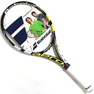 バボラ(BabolaT)【テニスラケット】【送料無料】【テニス】バボラ(Babolat) 2013年モデル NEWア...
