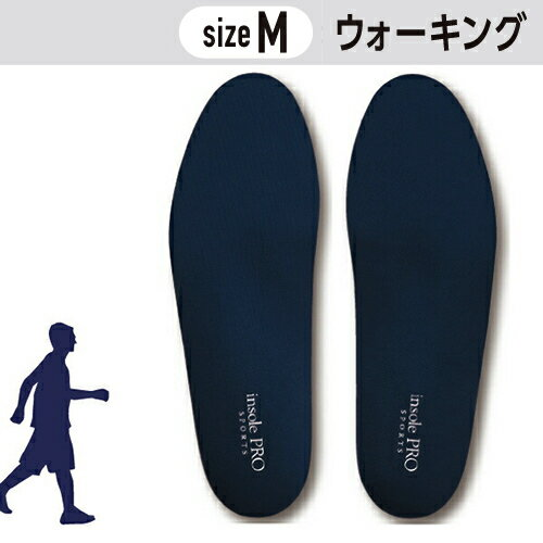 スポーツウェア・アクセサリー, その他  M 2526cm insolePRO SPORTS for WALKING