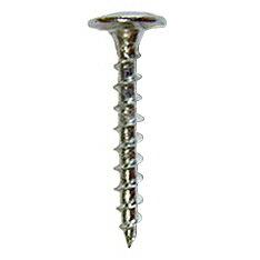 シンプソン金具など2×4金具に使用ワッシャー木用ねじ 4.2X32 【約90本入】