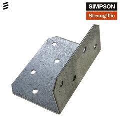 商品リンク写真画像:simpson、A23(楽天さん) ※後付けのウッドデッキ階段(後付けウッドデッキステップ)作り用ピースアングル例