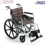 車椅子 車いす 車イス MiKi ミキ KJP-2H 介護用品 送料無料