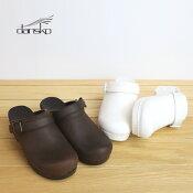 ダンスコ/DANSKOイングリッド/INGRIDクロッグStapledclogs靴シューズサボ正規品