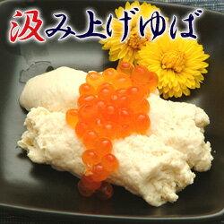 豆腐, 湯葉  10P03Dec16