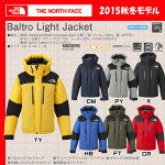 THENORTHFACEBALTROLIGHTJACKET�ڥ��Ρ����ե�������/ND91510��TNF_2015FW��