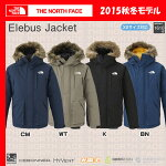 THENORTHFACEELEBUSJACKET�ڥ��Ρ����ե�������/ND91530��TNF_2015FW��