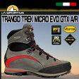 SPORTIVA (スポルティバ) TRANGO TREK MICRO EVO GTX Anthracite/Red 564AR (P10)