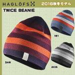 HAGLOFS(�ۥ���ե�)TWICEBEANIE(haglofs_2016fw)