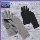 Patagonia(パタゴニア) Women's Micro D Glovesウィメンズ・マイクロD・グローブ (