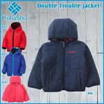 コロンビアダブルトラブルジャケットSC5505ColumbiaDOUBLETROUBLEJACKET【コロンビア】【Columbia_2015FW】【P】