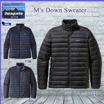 Patagonia(パタゴニア)Men'sDownSweaterメンズ・ダウン・セーター(Patagonia_2016FW)
