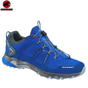 登山靴 メンズ マムート MAMMUT T Aegility Low GTX ゴアテックス 防水 防水性 透湿性 ローカット (MAMMUT_2018FW2) あす楽
